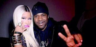 Nicki Minaj i A$AP Rocky we wspólnym kawałku!