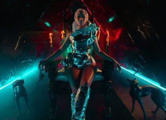 """Nicki Minaj opublikowała teledysk do piosenki """"Hard White"""""""