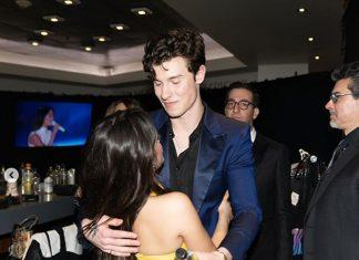 Camila Cabello i Shawn Mendes są parą?