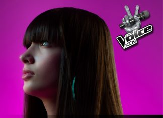 Kim jest Viki Gabor z The Voice Kids 2
