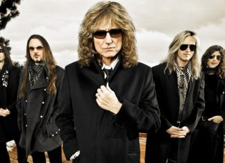 Whitesnake powraca!