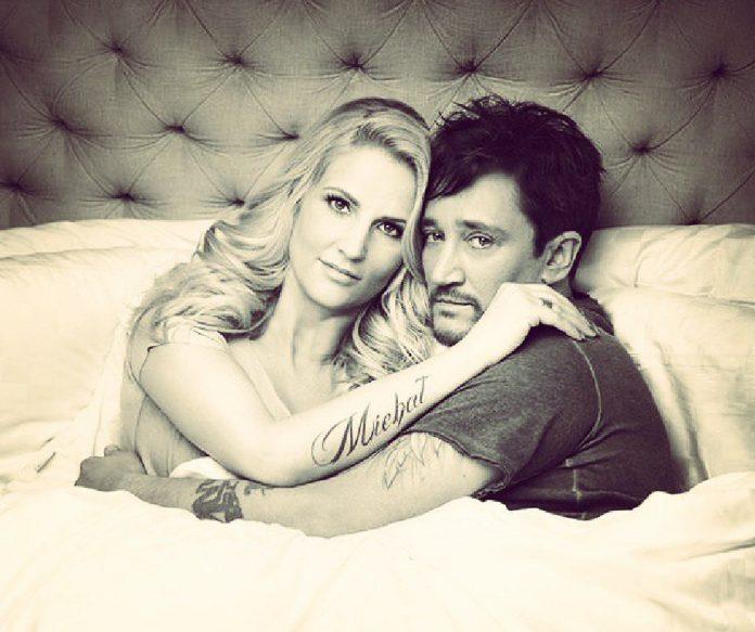 Po 7 latach małżeństwa Michał Wiśniewski i Dominika Tajner rozwodzą się!
