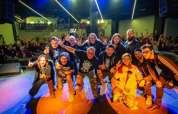 Trwają pierwsze koncerty półfinałów Eliminacji do 25. Pol'and'Rock Festival!