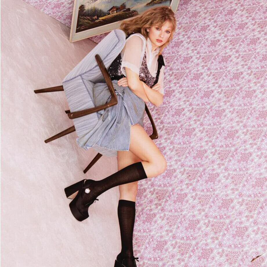 Kiedy nowy album Taylor Swift