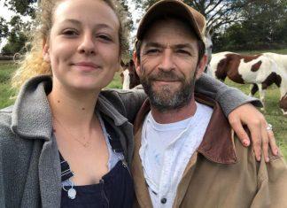 Luke Perry: Córka aktora zamieściła WZRUSZAJĄCE słowa!