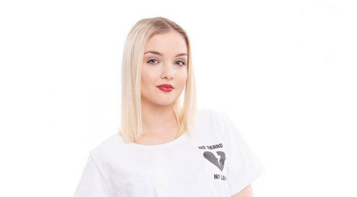 Natalia Wróbel z Big Brother w wieku 18 lat wyjechała do Włoch