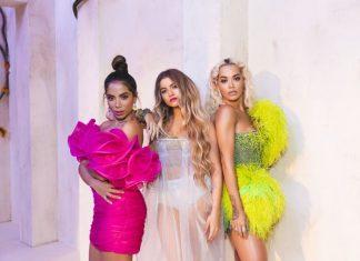 Sofia Reyes, Rita Ora i Anitta apelują w piosence