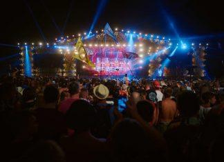 Pol'and'Rock Festival to największy w Polsce i jeden z największych w Europie festiwali muzycznych.