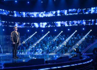 """Jeden z uczestników – Dominik Wąsik - w czwartym odcinku programu """"Śpiewajmy razem. All Together Now"""" zaśpiewa piosenkę """"Wymarzona"""""""