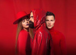 Kazka to zespół grający u-pop z elementami elektro-folku.