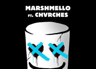 Marshmello to jeden z najbardziej popularnych producentów i twórców muzyki dance