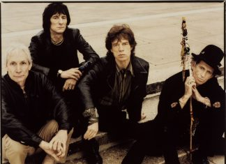 The Rolling Stones przygotowali niezłą gratkę dla swoich fanów. Nowa kompilacja największych przebojów.