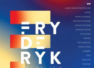 Lista piosenek na albumie Fryderyk Festival