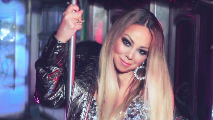 Nowy album Mariah Carey, zatytułowany