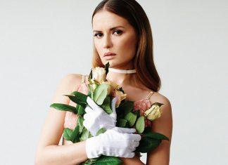 Marysia Starosta prezentuje trzeci, ostatni singiel z debiutanckiego albumu