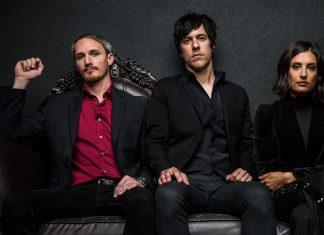 """Supergrupa The Beta Machine, w skład której wchodzą muzycy związani z A Perfect Circle, zaprezentowała klip do utworu """"Embers"""""""