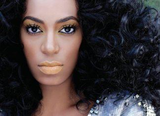 """Binz to część opublikowanego wcześniej filmiku Solange Knowles zatytułowanego tak jak album, czyli """"When I Get Home""""."""