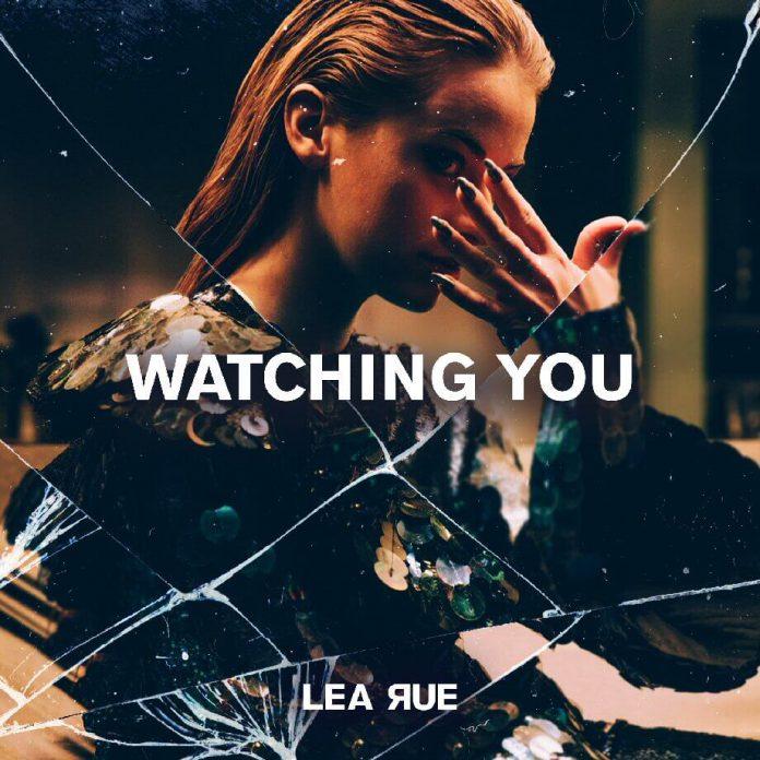Lea Rue uwielbia używać swojego głosu w kontrastowy sposób