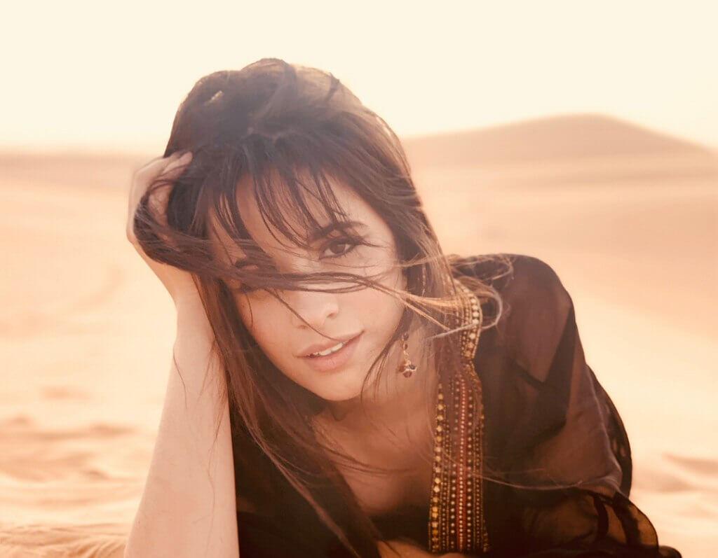 """Camila Cabello zagra w nowej interpretacji klasycznej baśni """"Kopciuszek"""""""