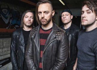 Bullet For My Valentine zagrała dziś w warszawskiej Progresji