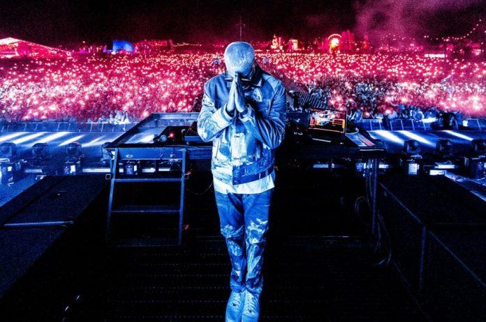 DJ Snake opublikował kompozycję