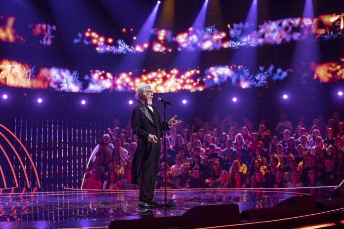 Śpiewajmy razem. All Together Now! 74-latek doprowadzi Beatę Kozidrak do łez!