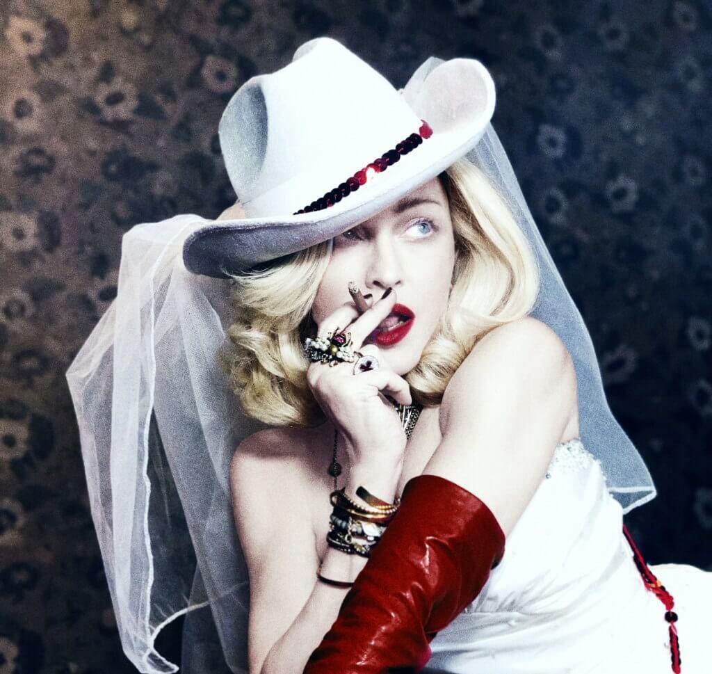 """Madonna od kilku lat mieszka w Lizbonie i to czas spędzony w Portugalii w dużej mierze posłużył za inspirację do krążka pt. """"Madame X""""."""