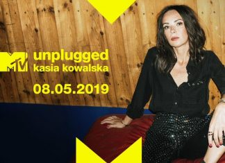 Kasia Kowalska w kultowym cyklu MTV Unplugged (WIDEO)