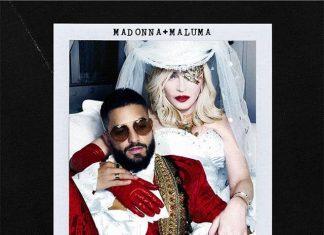 """Madonna powraca z nowym singlem. 17 kwietnia ukaże się pierwszy kawałek z nowej płyty """"Madame X""""."""