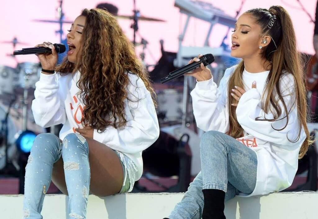 """Ariana Grande zaskoczyła fanów! To pierwsza kompozycja amerykańskiej wokalistki od czasu wydania albumu """"Thank u, Next""""."""