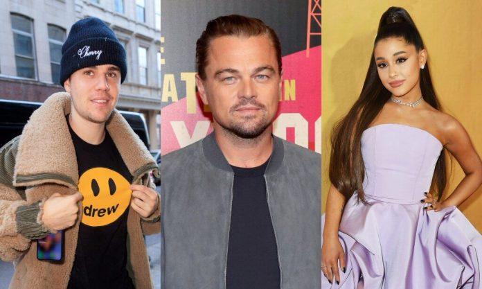 Lil Dicky, Justin Bieber, Ariana Grande i Ed Sheeran ratują świat. (HIT