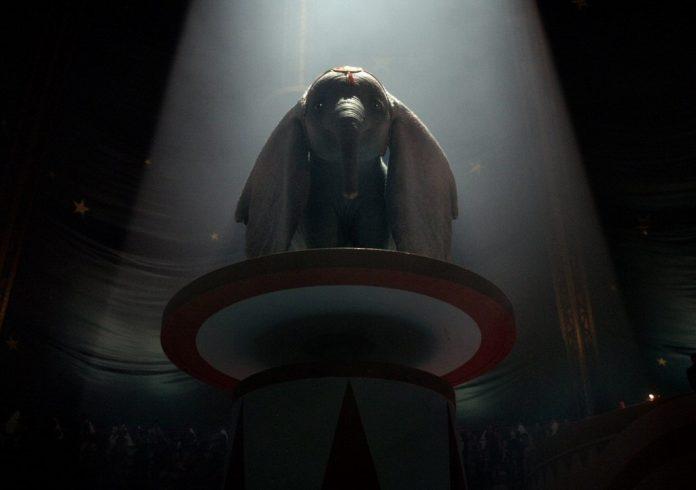 Dumbo – ścieżka dźwiękowa do kultowego klasyka Disneya już dostępna!