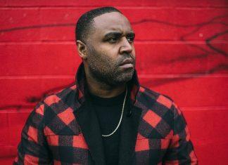 """Kendrick Scott Oracle powraca 5 kwietnia z nowym albumem """"A Wall Becomes a Bridge"""" (Blue Note). Album zawiera 12 inspirujących kompozycji o przezwyciężaniu osobistych i społecznych przeciwności."""