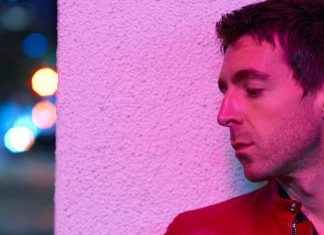Miles Kane dołączył do line-upu Orange Warsaw Festival.