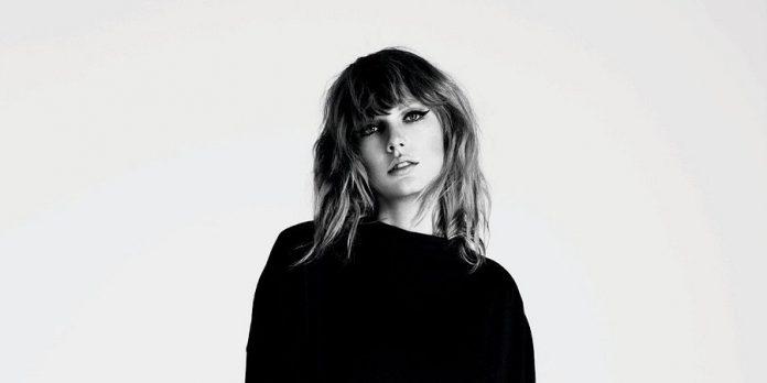 Taylor Swift odlicza do 26 kwietnia! Nowa płyta? (FOTO)