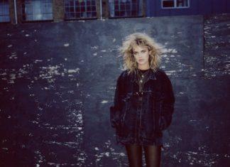 """LION, czyli Beth Lowen, prezentuje nowy singiel zatytułowany """"Second Hand"""". Możecie go posłuchać już na MUZOTAKT.pl"""