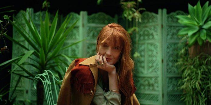 """Nowy utwór Florence + the Machine w """"Grze o tron"""""""