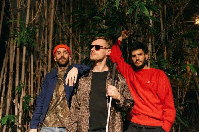 """Zespół X Ambassadors udostępnił nowy singiel """"Hey Child"""", jak również ogłosił szczegóły drugiego albumu."""