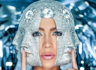 Jennifer Lopez spotkała się z kolejnym artystą z Bronksu