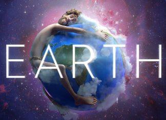 Zobacz animowany klip Earth, w którym Ariana Grande jest zebrą, Ed Sheeran misiem koala, a Justin Bieber pawianem.
