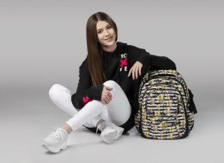 Roksana Węgiel jako oficjalna Ambasadorka marki będzie twarzą kampanii wizerunkowej ST.RIGHT