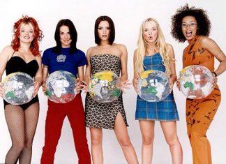 Spice Girls wyrusza niebawem w trasę koncertową Spice World Tour!