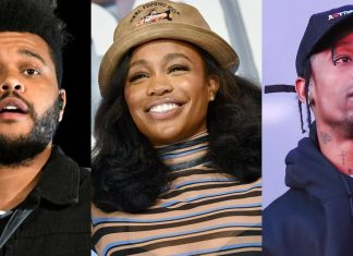 "SZA, The Weeknd i Travis Scott zainspirowani ""Grą o tron"""