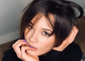 Natalia Szroeder: Nie uwierzycie jak wyglądała, gdy zaczynała karierę (WIDEO)