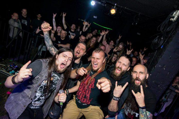 Vane wygrywa Wacken Metal Battle Polska 2019!