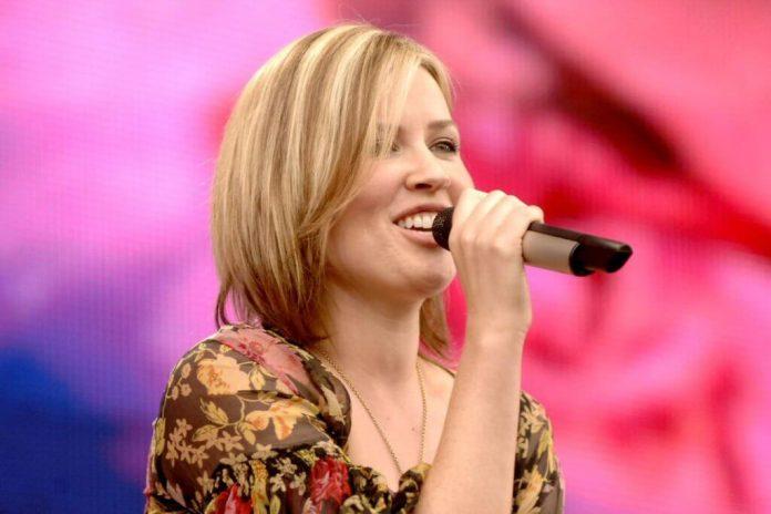 Dido wystąpi 16 listopada w Poznaniu w Sali Ziemi.