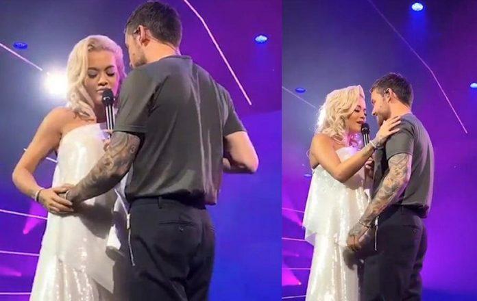 Rita Ora i Liam Payne mieli romans?! Piosenkarka wyznała prawdę