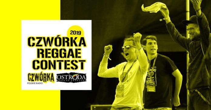 Ostróda Reggae Festival 2019 - zgłoszenia na konkurs!