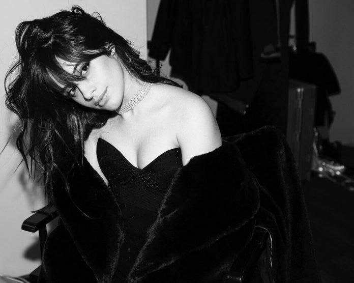Camila Cabello powraca! Posłuchaj piosenki