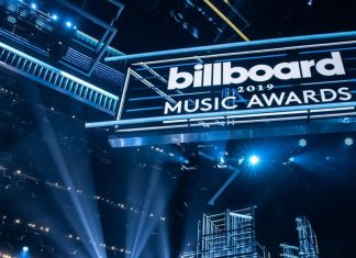 Billboard Music Awards wyniki